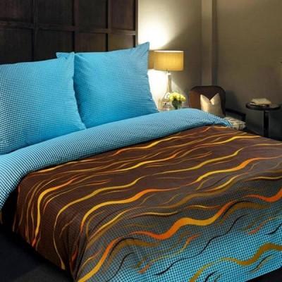 Постельное белье Stile Tex Волна (размер 1,5-спальный)