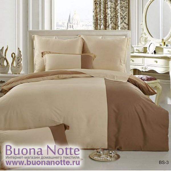 Комплект постельного белья Valtery BS-03 (размер 1,5-спальный)