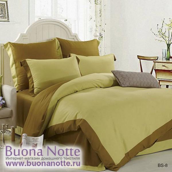Комплект постельного белья Valtery BS-08 (размер 1,5-спальный)
