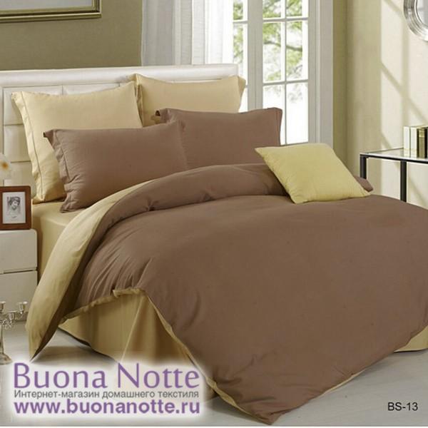 Комплект постельного белья Valtery BS-13 (размер 1,5-спальный)