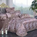 Комплект постельного белья Valtery 220-129 (размер семейный)