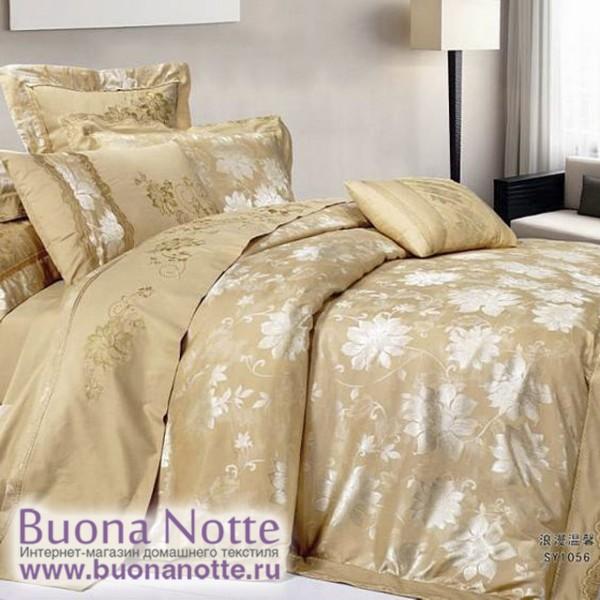 Комплект постельного белья Valtery 220-49 (размер семейный)