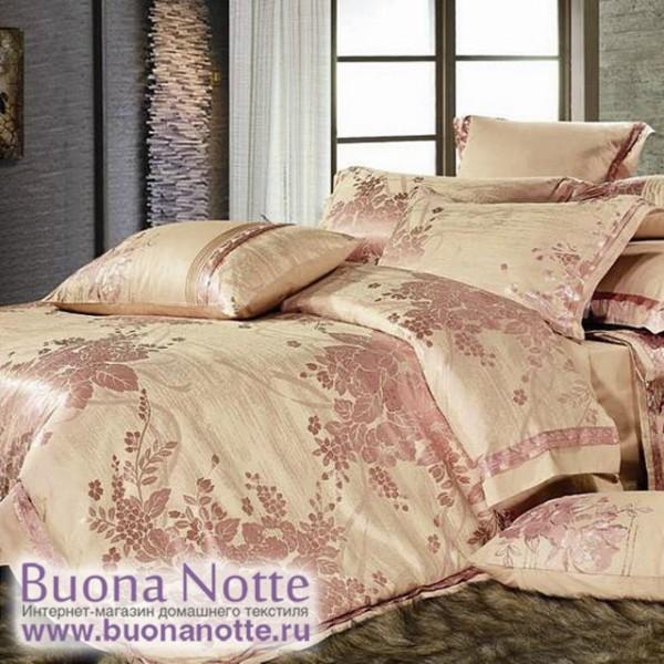 Комплект постельного белья Valtery 220-54 (размер евро)