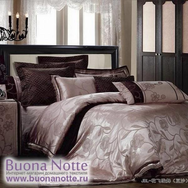 Комплект постельного белья Valtery 220-78 (размер семейный)