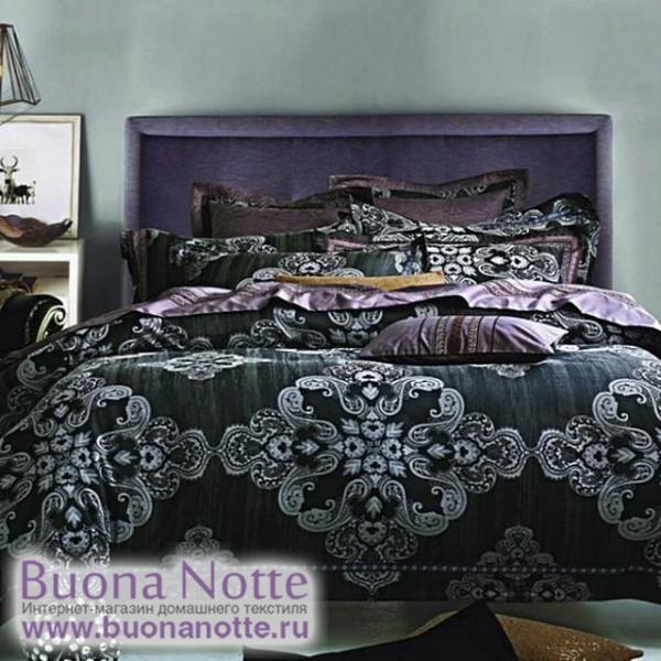 Комплект постельного белья Valtery 220-89 (размер евро)