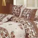 Комплект постельного белья Valtery MF-01 (размер евро)
