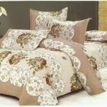 Комплект постельного белья Valtery MF-10 (размер евро)
