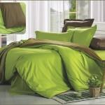 Комплект постельного белья Valtery OD-21 (размер евро)