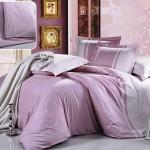 Комплект постельного белья Valtery OD-24 (размер евро)