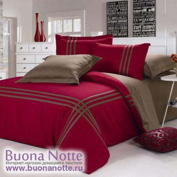 Комплект постельного белья Valtery OD-40 (размер 2-спальный)