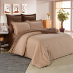 Комплект постельного белья Valtery LS-03 (размер евро)