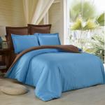 Комплект постельного белья Valtery LS-05 (размер евро)