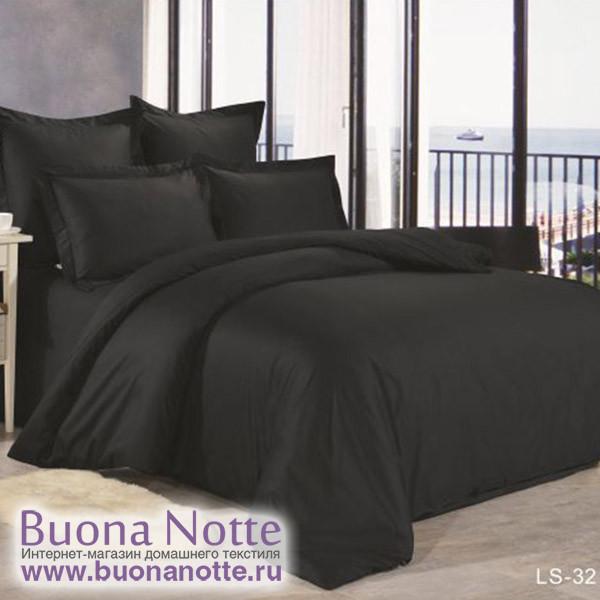 Комплект постельного белья Valtery LS-32 (размер 1,5-спальный)