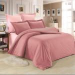Комплект постельного белья Valtery LS-40/1 (размер евро)