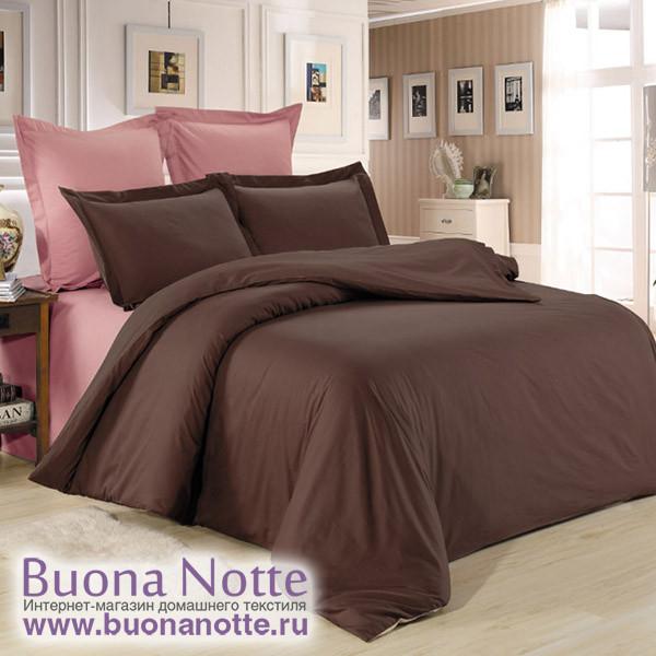 Комплект постельного белья Valtery LS-41 (размер семейный)