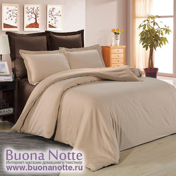 Комплект постельного белья Valtery LS-42 (размер семейный)