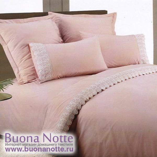 Комплект постельного белья Valtery AB-SG 11 (размер семейный)