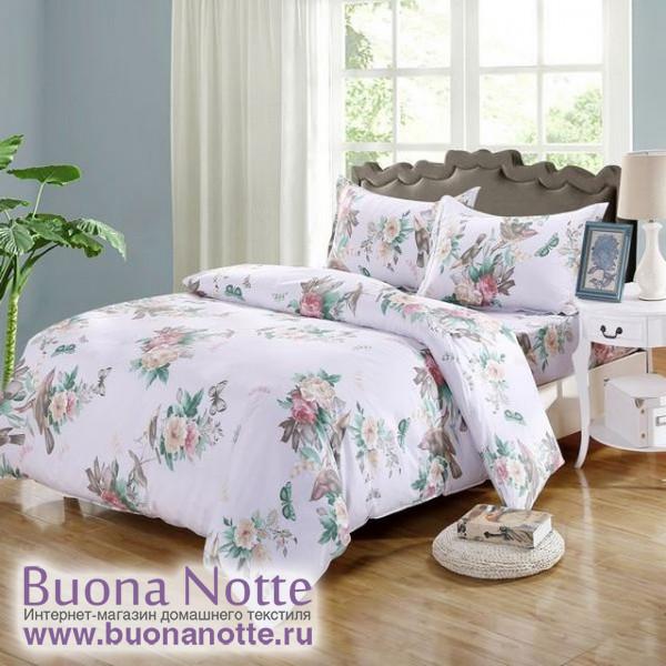 Комплект постельного белья Valtery AP-01 (размер 2-спальный)
