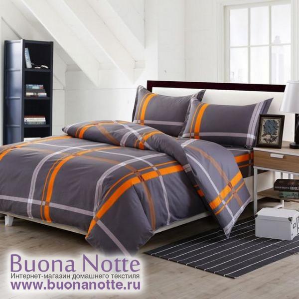 Комплект постельного белья Valtery AP-09 (размер семейный)
