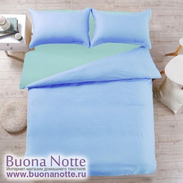 Комплект постельного белья Valtery AP-1011 (размер 1,5-спальный)