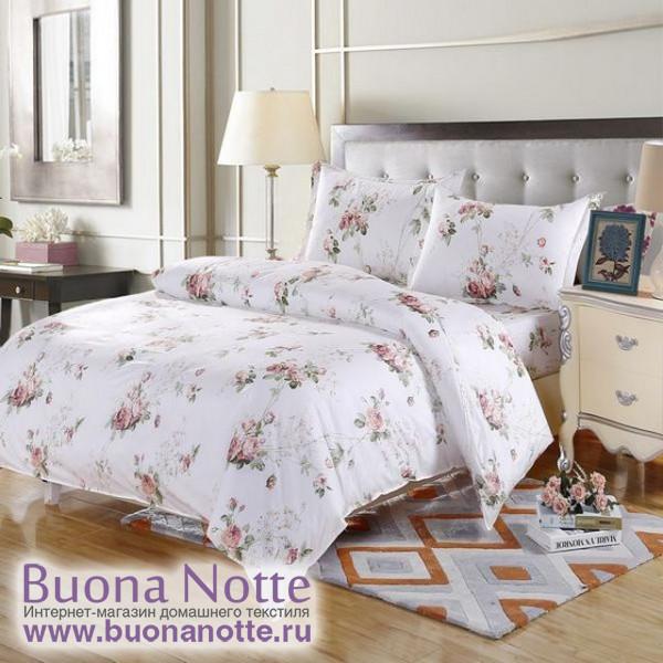 Комплект постельного белья Valtery AP-13 (размер 2-спальный)