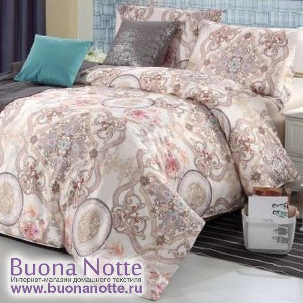 Комплект постельного белья Valtery AP-24 (размер 1,5-спальный)