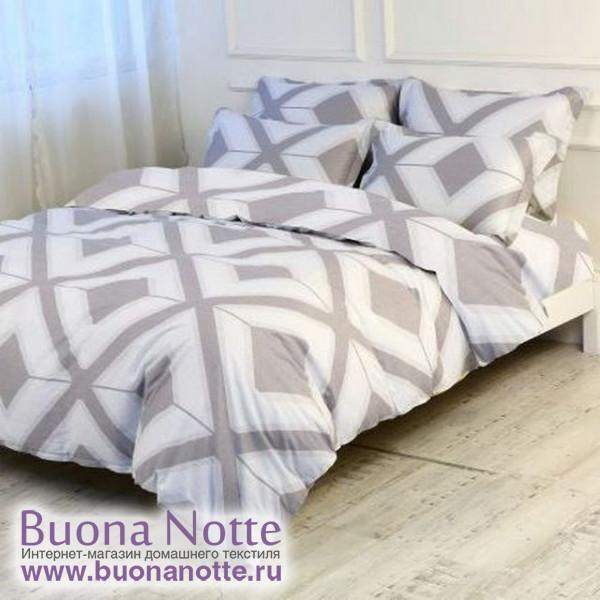 Комплект постельного белья Valtery AP-25 (размер 2-спальный)