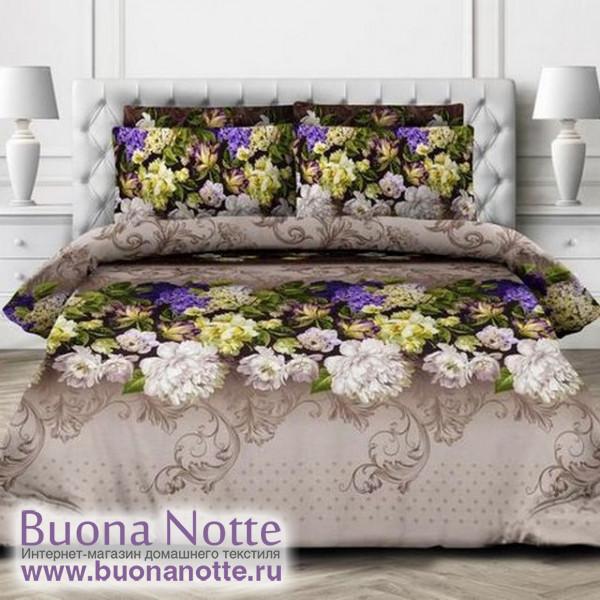 Комплект постельного белья Valtery AP-37 (размер 1,5-спальный)