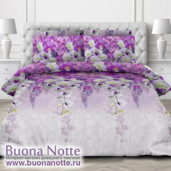 Комплект постельного белья Valtery AP-38 (размер 1,5-спальный)