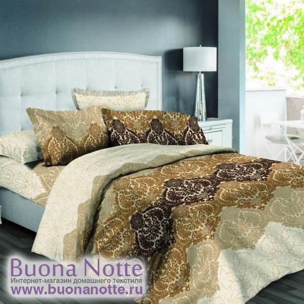 Комплект постельного белья Valtery AP-42 (размер семейный)