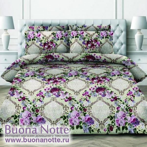 Комплект постельного белья Valtery AP-45 (размер 1,5-спальный)