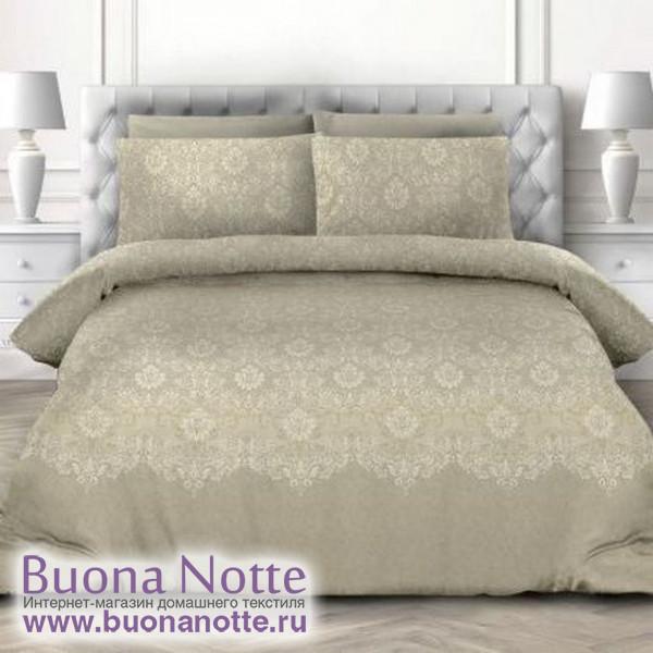 Комплект постельного белья Valtery AP-60 (размер 1,5-спальный)