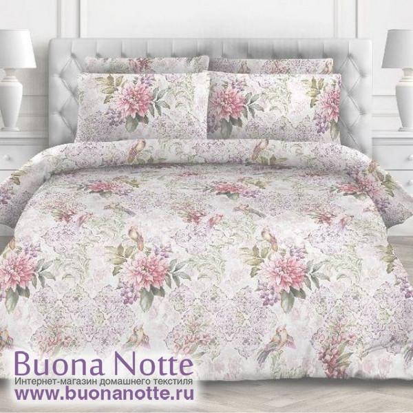 Комплект постельного белья Valtery AP-64 (размер 2-спальный)