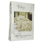 Комплект постельного белья Valtery П-02 (размер 2-спальный)