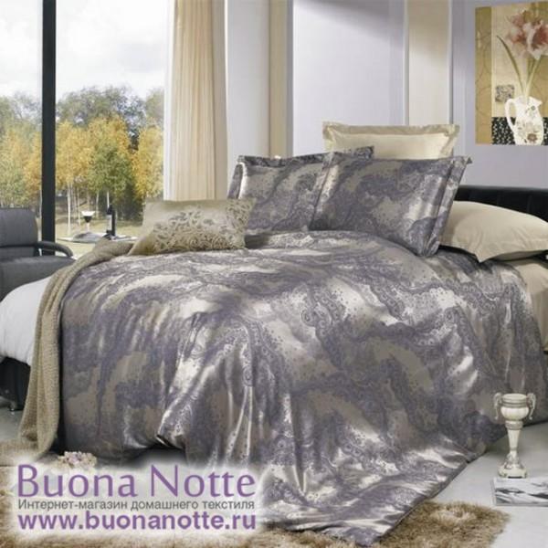 Комплект постельного белья Valtery JC-01 (размер 1,5-спальный)