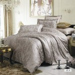 Комплект постельного белья Valtery JC-05 (размер евро)