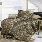 Комплект постельного белья Valtery JC-12 (размер евро)