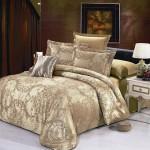 Комплект постельного белья Valtery JC-21 (размер евро)
