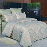 Комплект постельного белья Valtery JC-46 (размер евро)