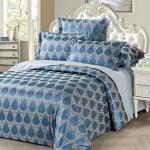 Комплект постельного белья Valtery JC-73 (размер 1,5-спальный)
