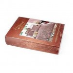 Комплект постельного белья Valtery JC-69 (размер евро)