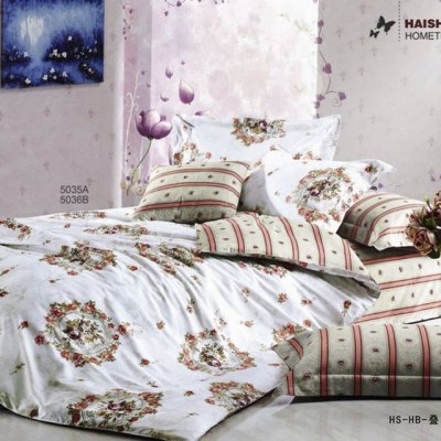 Постельное белье Valtery CL-115 (размер 2-спальный)