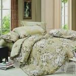 Комплект постельного белья Valtery CL-134 (размер евро)