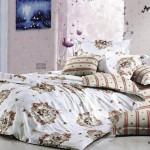 Комплект постельного белья Valtery C-115 (размер семейный)