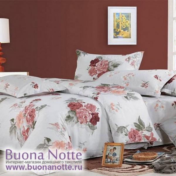 Комплект постельного белья Valtery C-121 (размер 1,5-спальный)