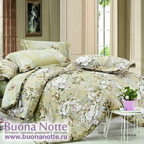 Комплект постельного белья Valtery C-134 (размер семейный)