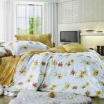 Комплект постельного белья Valtery C-142 (размер семейный)