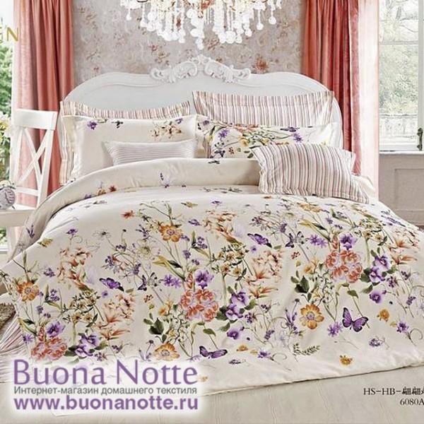 Комплект постельного белья Valtery C-164 (размер 1,5-спальный)