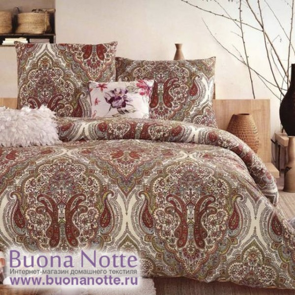 Комплект постельного белья Valtery C-178 (размер 1,5-спальный)
