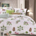 Комплект постельного белья Valtery CL-182 (размер семейный)